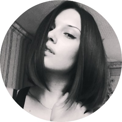 Олеся Малинская, 24 мая , Москва, id215655328