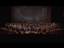 Entombed-PRO-SHOT FULL SHOW- CLANDESTINE Live Malmo Symphonic Orchestra 11 12 2016 Act 1