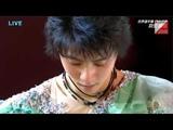 2015 MOI Ice Show Yuzuru Hanyu Requiem of Heaven and Earth + Interview (Korean Subs)