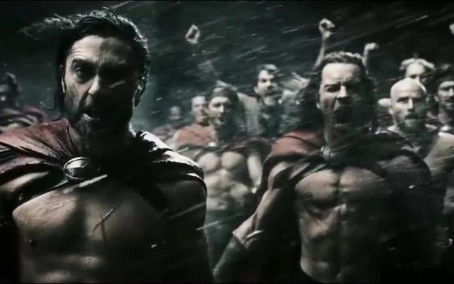 300 1 Spartans