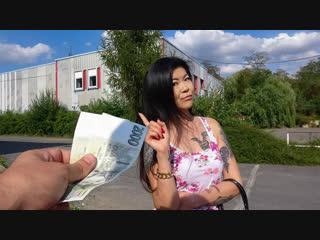 Akasha Coliun [PornMir, ПОРНО, new Porn, HD 1080, Asian, Teen, Natural Tits, Tattoos, POV, Straight, Cum In Mouth]