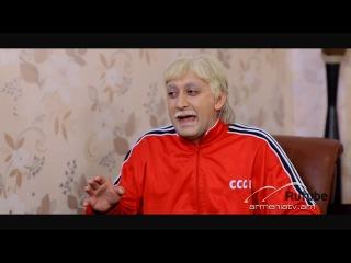 Տնփեսա,2րդ եթերաշրջան,Սերիա 15/Зять по расчету,2ой сезон,Серия 15
