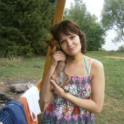 Екатерина Брындикова, 27 сентября 1986, Минск, id206506186