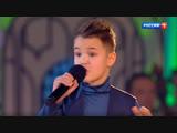 Северодвинец Кирилл Берёзкин с песней