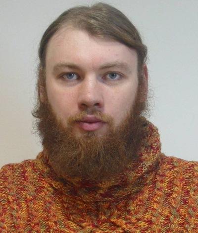Алексей Лесной