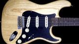 Deep Atmospheric Groove Guitar Backing Track Jam in D Minor