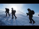 Спецназ ВВО совершил восхождение на Авачинский вулкан в рамках подготовки к конкурсу «Эльбрусское кольцо»