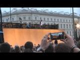 Tony Hawk в Варшаве!)