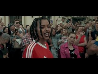 Sabi Miss ft. Tomer Savoia - Кто чемпион_ (Премьера клипа 2018)_HD.mp4
