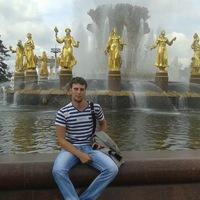 Анкета Anton Gorbunov
