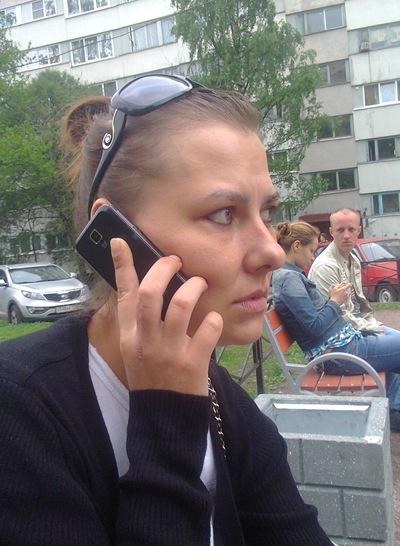 Анна Тищенко, 22 сентября 1983, Санкт-Петербург, id32444846