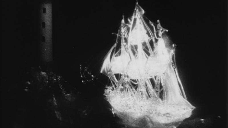 Les Berceaux - Jean Epstein (1932).
