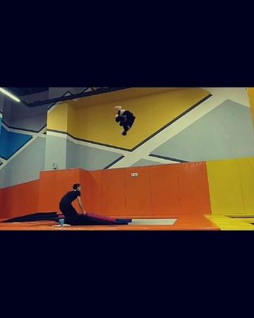 Gromov maxim video