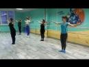 Body ballet Jazz-modern, Лопаткина Светлана