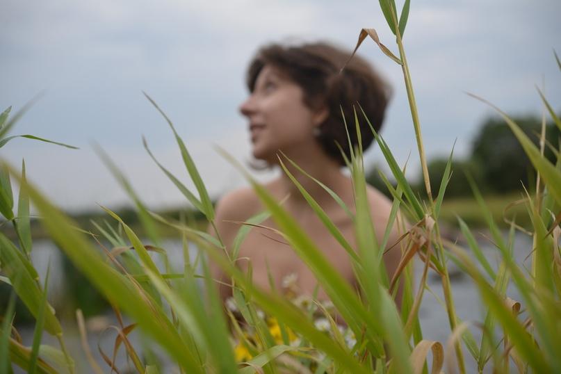 Анастасия Фадеева | Санкт-Петербург
