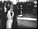 Turkish Dervish Dancing: Cyprus (1947)