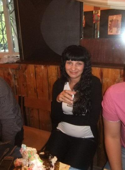 Екатерина Коломасова, 23 июня 1988, Самара, id213773674