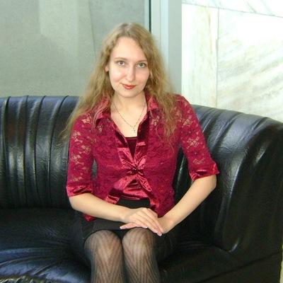 Елена Лазарева, 24 ноября , Липецк, id128444677