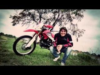 Мотоцикл irbis ttr 125r цена 36500 рублей