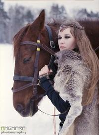 Елена Чернышёва
