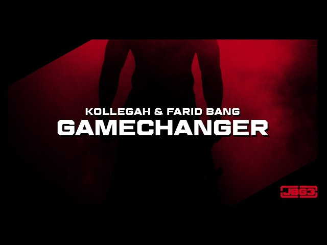Kollegah Farid Bang ✖️ GAMECHANGER ✖️ [ official Video ]