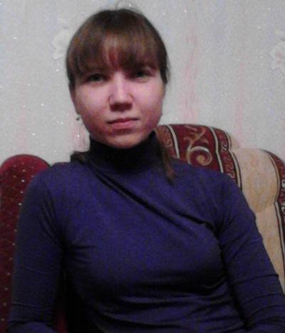 Юлия Пастухова, 16 ноября , Тамбов, id87355648