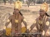 Ramayana 2008 с русским переводом ( 8 серия)