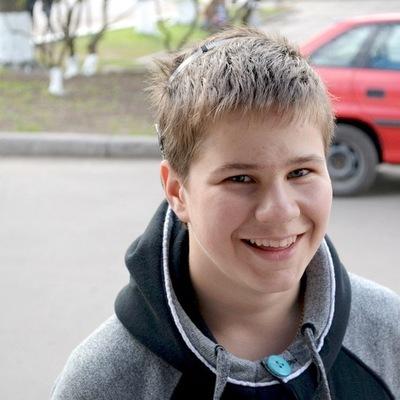 Данил Постоялкин, 18 января 1999, Краматорск, id81092676
