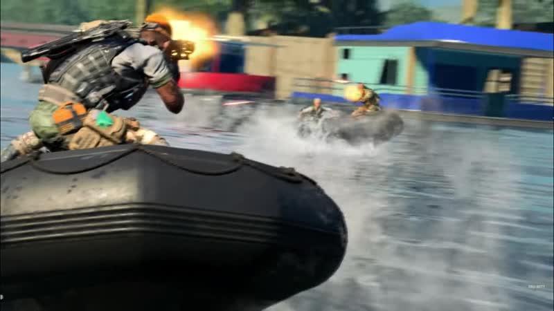 Новости игр 4: Продажи новой Black Ops 4 и дата выхода новой игры про полчища зомби