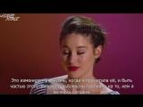 Rus Subs Шейлин Вудли   Лучшая женская роль  MTV Movie Awards