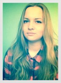 Анастасия Новикова, 11 ноября , Москва, id16065511
