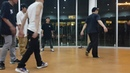 Narumi (Body Carnival/Japan) session with Lao bboys!