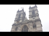 Shame it's raining but we're ringing the bells to mark the birthday of HRH Princess Charlo.mp4