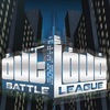 Out Loud Rap Battle League