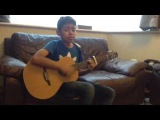 Musty singing Man in the mirror Michael Jackson Musti cover