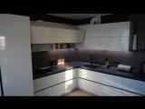 Кухня под заказ в Минске (видео 4:40)