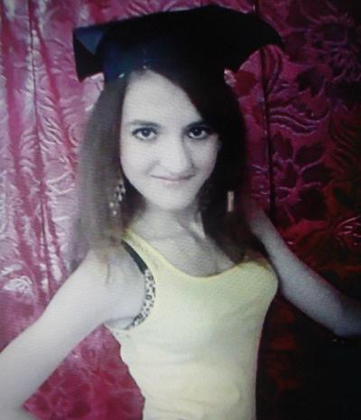 Наталья Абрамкина, 28 апреля 1977, Пенза, id114300557