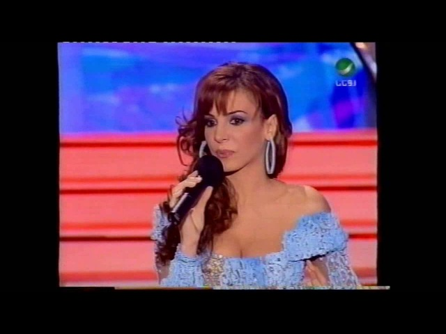 Nelly Makdessy - Ma3 Hobbi Show | Part 2 | نيللي مقدسي - برنامج مع حبي