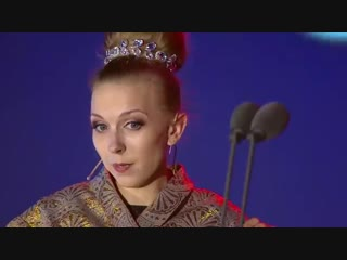 Светлана Феодулова - Mozart Rondo - Guinness World Records