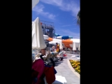 зона бассейна CALIDO MARIS HOTEL 5