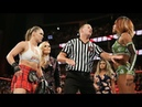 Full Match - Ronda Rousey vs. Alicia Fox Raw Aug 6, 2018