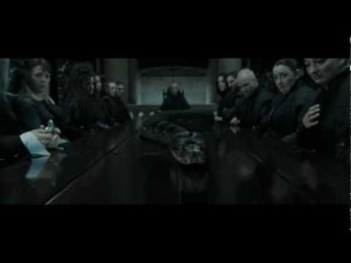 Harry Potter and The Thin Red Line - A Dramione Fanfic Trailer