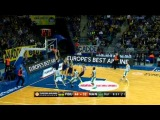 Highlights: Fenerbahce Ulker Istanbul-JSF Nanterre