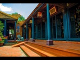 Путешествие во Вьетнам. Вьетнамская музыка на инструментах прошлых веков #5