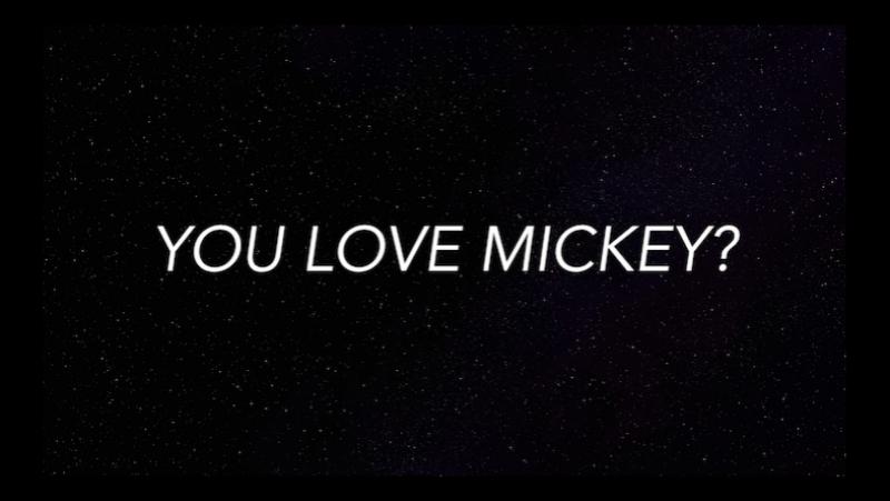 You love Mickey?   Shameless   Gallavich   Микки Милкович х Йен Галлагер