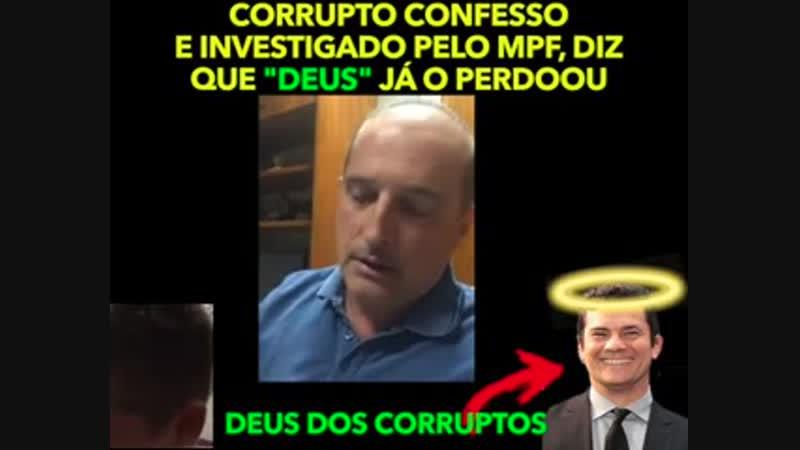 Ony afirma que Deus o Perdoou de suas Corrupções RSRSRSRSRS_low.mp4