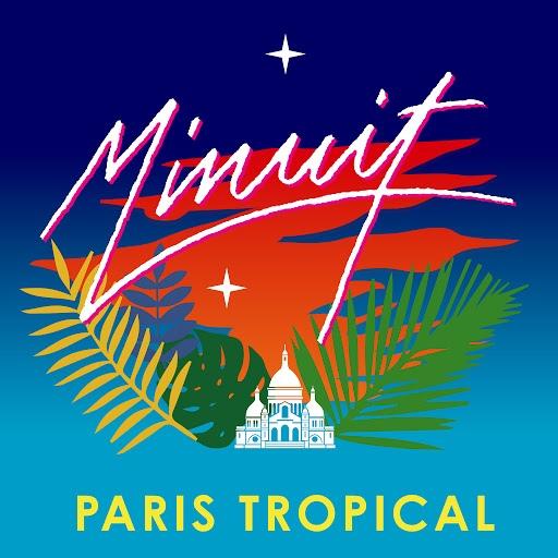 Minuit альбом Paris Tropical