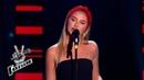 София Тарасова - (I'm Your Baby Tonight)(Этой ночью я твоя)(Whitney Houston cover)(live@Голос.Перезагрузка)