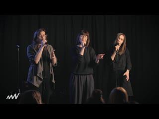 Квартирник студентов Musical Wave School/24.02.19