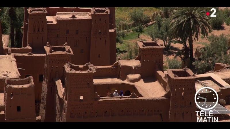 Partir Voyage en pays Amazigh